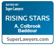 View the profile of Tennessee Personal Injury - General Attorney A. Colbrook Baddour